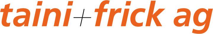 Taini-Frick AG
