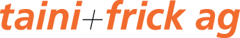 Logo Taini-Frick Biel